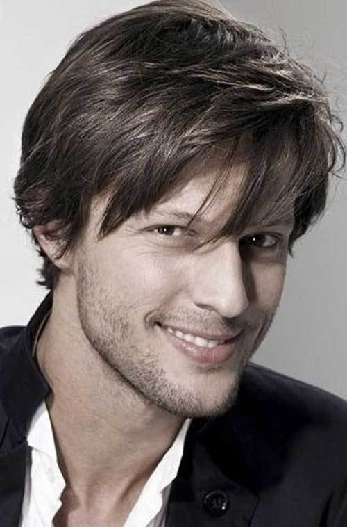 The Best 47 Cool Hairstyles For Straight Hair Men Hairstylo Pictures