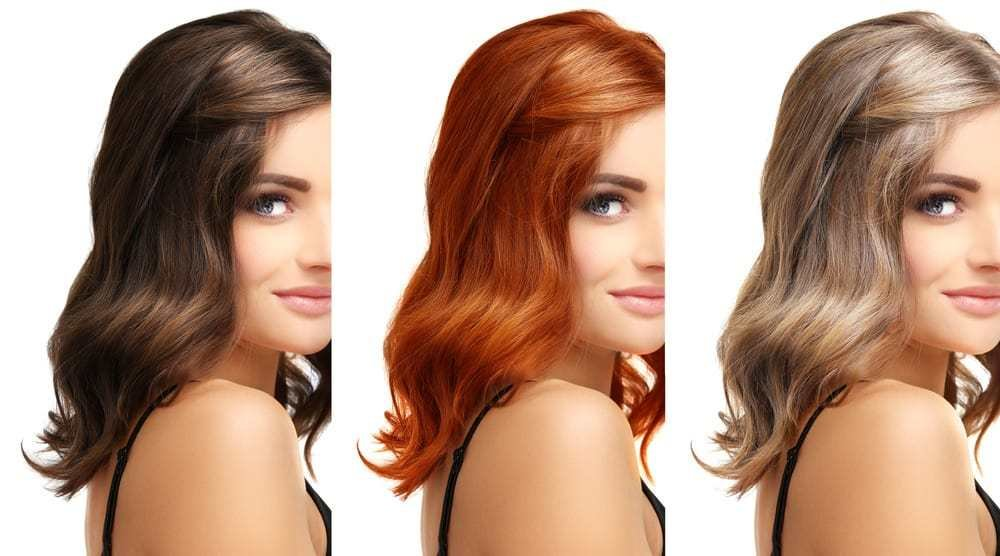 The Best About The Different Hair Colors For Women Headcurve Pictures
