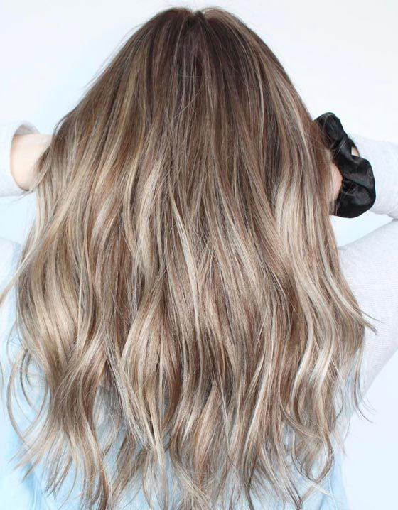 The Best 45 Adorable Ash Blonde Hairstyles Stylish Blonde Hair Pictures
