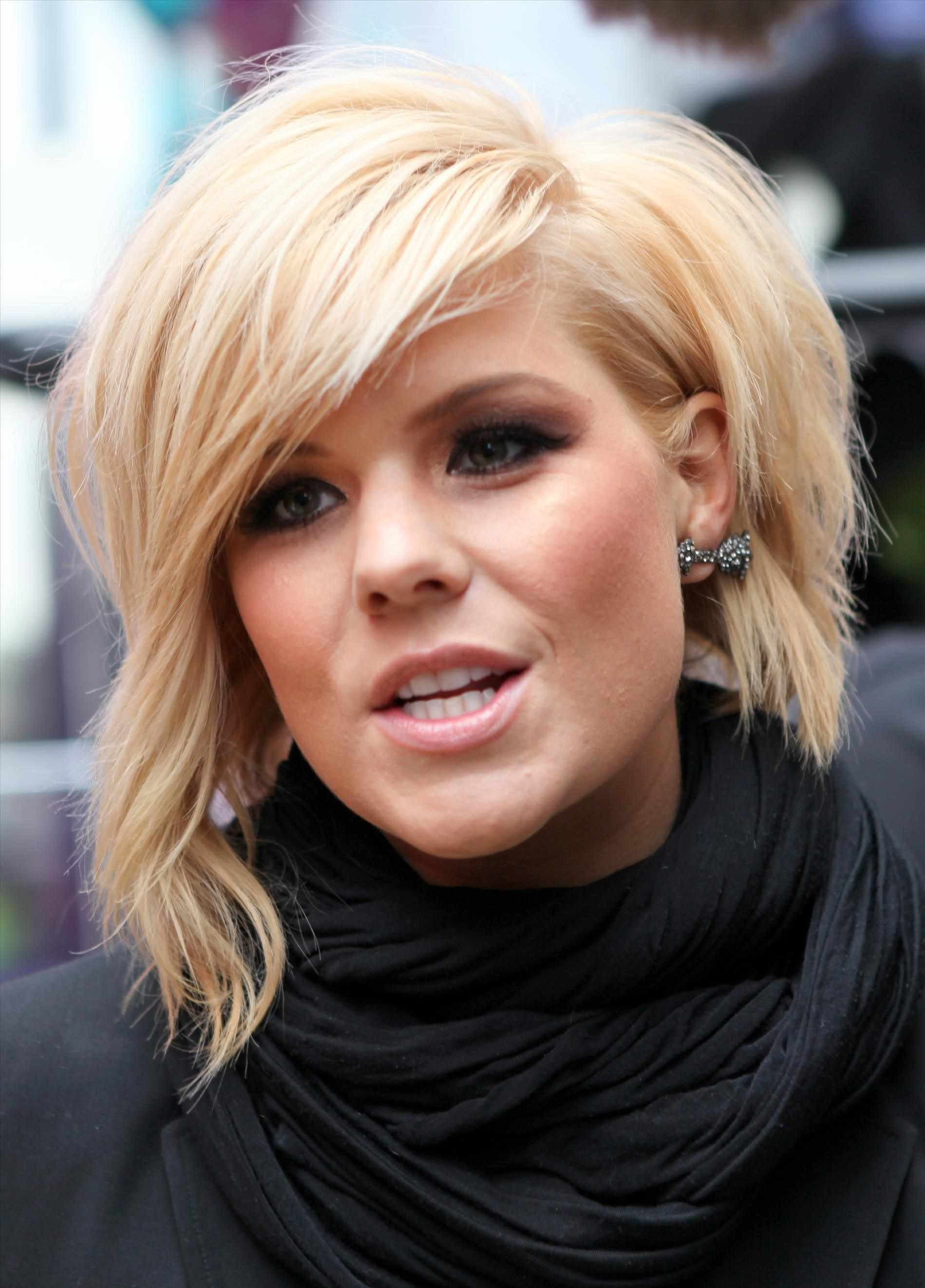 The Best 30 Most Attractive Looking Face Framing Hairstyles For Pictures