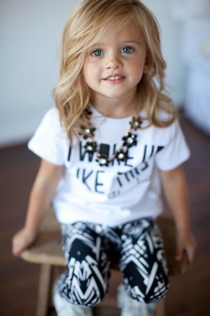 The Best 25 Cute And Adorable Little Girl Haircuts Haircuts Pictures