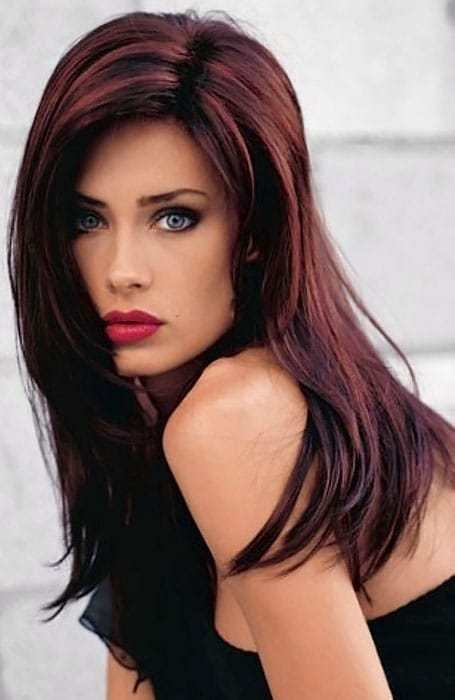 The Best 30 Hottest Red Hair Color Ideas To Try Now The Trend Spotter Pictures
