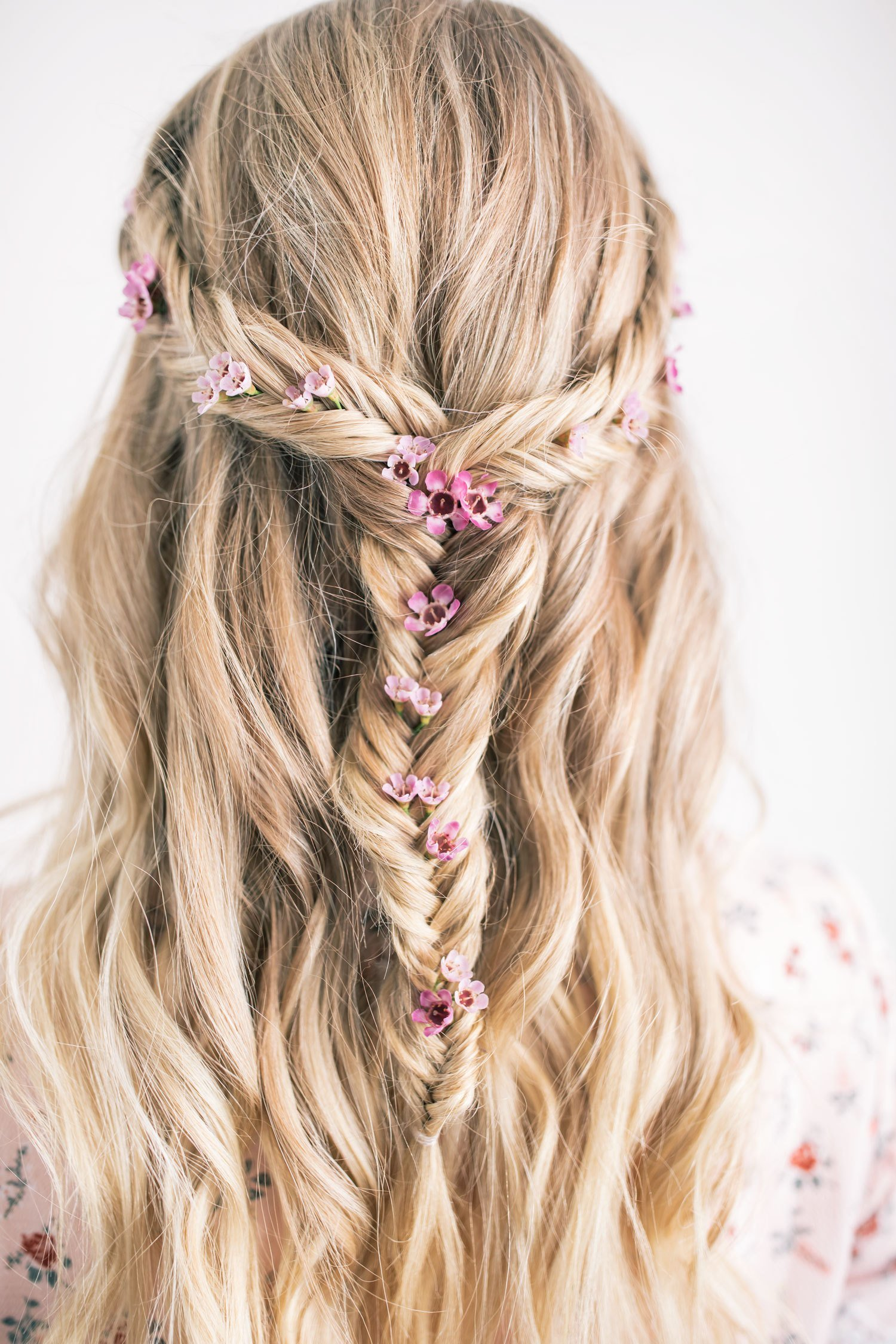 The Best The Prettiest Festival Hairstyle The Blondielocks Life Pictures