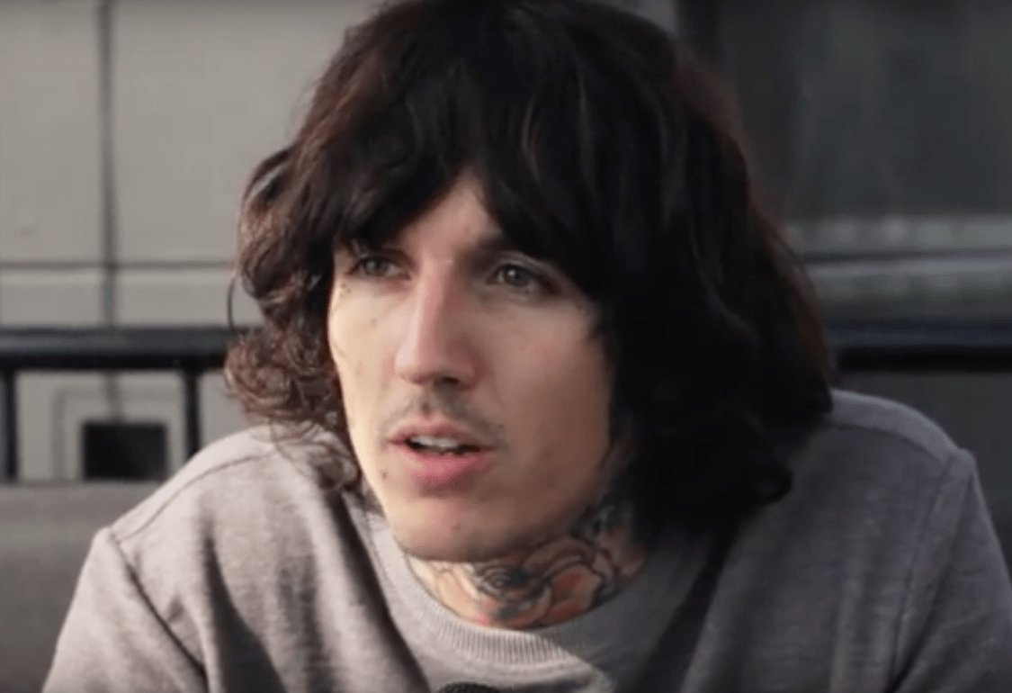 The Best Bring Me The Horizon S Oli Sykes Opens Up About Drug Use 12 Step Experience The Fix Pictures