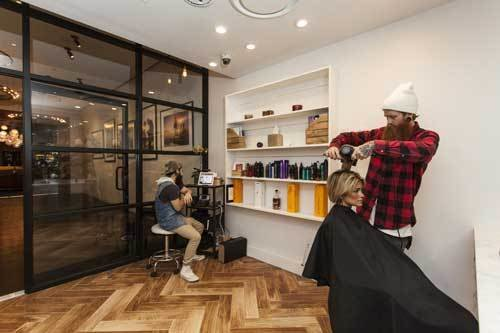 The Best These 10 Are The Affordable And Best Hair Salons In New Pictures