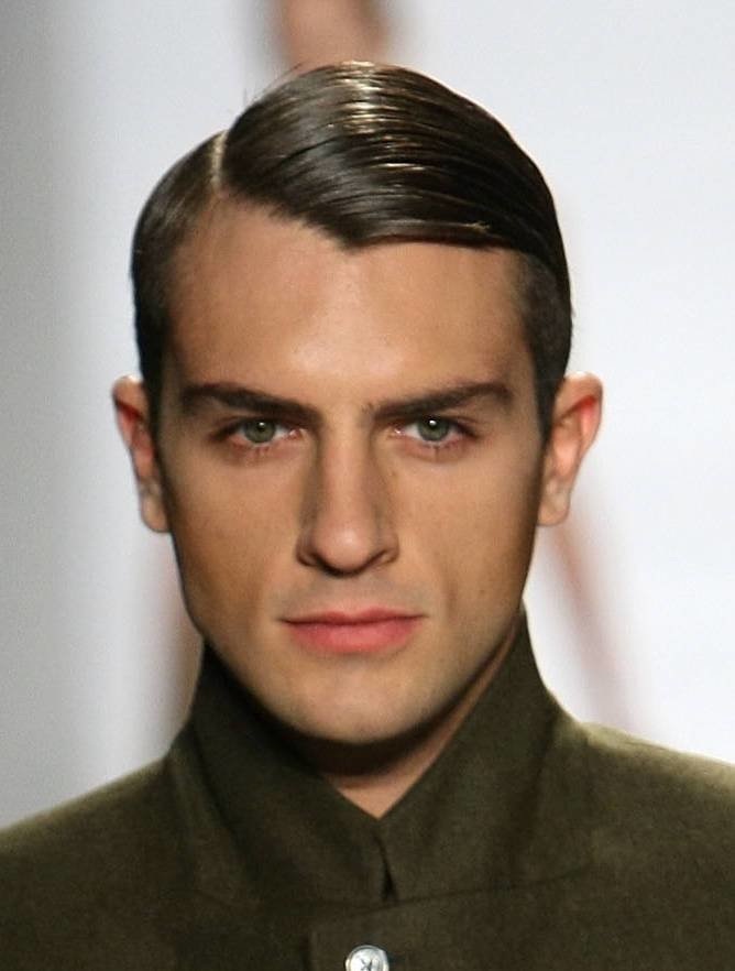 The Best Old Fashioned Mens Hairstyles Men S Hair Styles Fashion Pictures