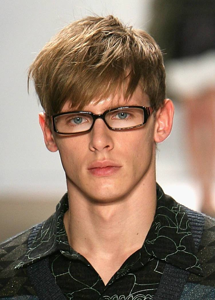 The Best Old Fashioned Mens Hairstyles Inofashionstyle Com Pictures