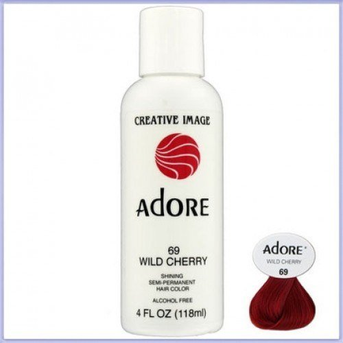 The Best Adore Creative Image 69 Wild Cherry Pictures
