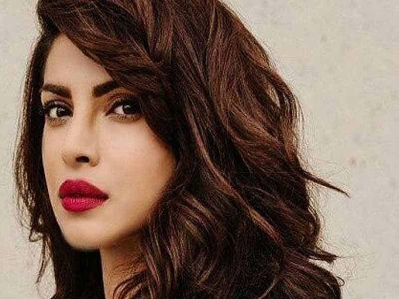 The Best Hair Colour For Indian Skin Pictures
