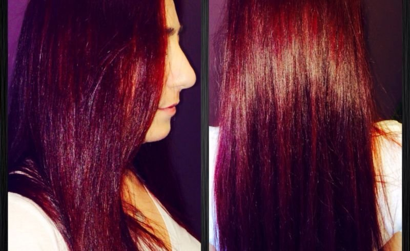 The Best All Nutrient Organic Hair Dye Beauty Within Clinic Pictures