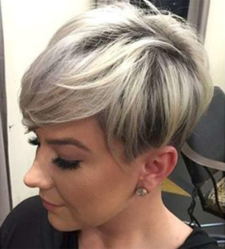 The Best Short Hairstyles Women 2017 3 Fashion And Women Pictures