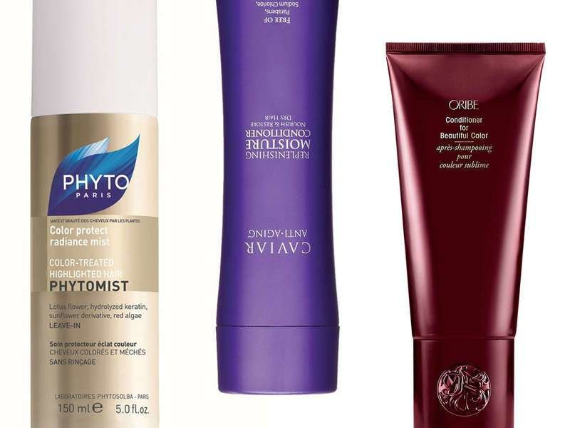 The Best 10 Best Conditioners For Color Treated Hair Rank Style Pictures