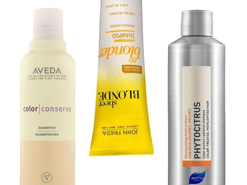 The Best 10 Best Shampoos For Color Treated Hair Rank Style Pictures