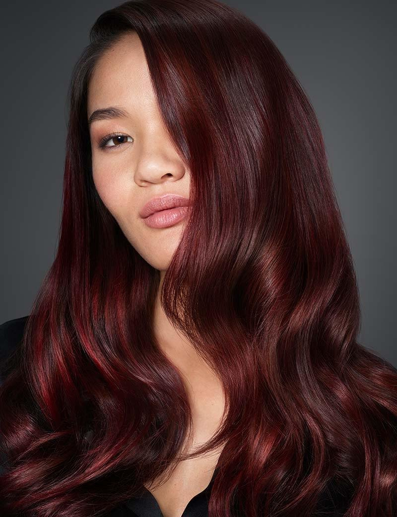 The Best Haircolor Trends Inspiration Redken Pictures