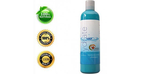 The Best Shampoo For Dry Hair And Flaking Scalp 100 Safe For Pictures