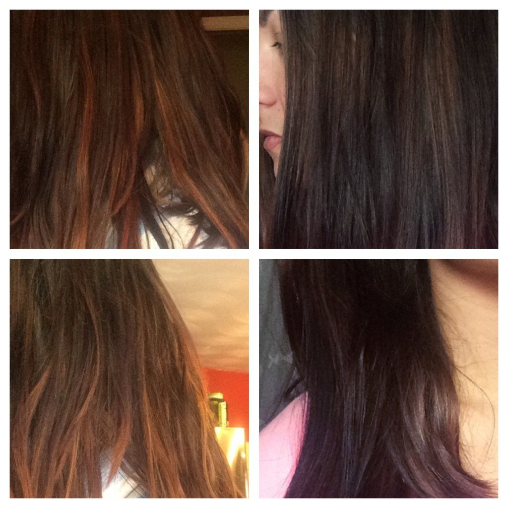 The Best Tone Your Hair At Home Get Rid Of Brassy Yellow Or Orange Pictures