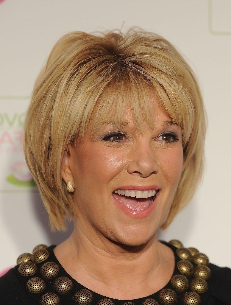 The Best Short Hairstyles For Seniors Fade Haircut Pictures