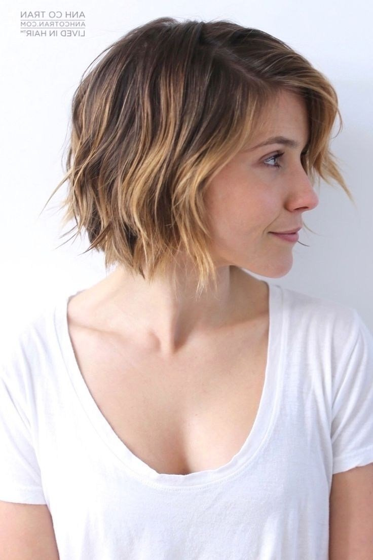 The Best Short Bob Hairstyles Pinterest Fade Haircut Pictures