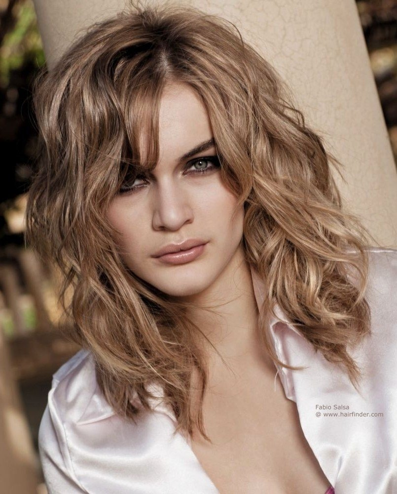 The Best Semi Curly Short Hairstyles Fade Haircut Pictures