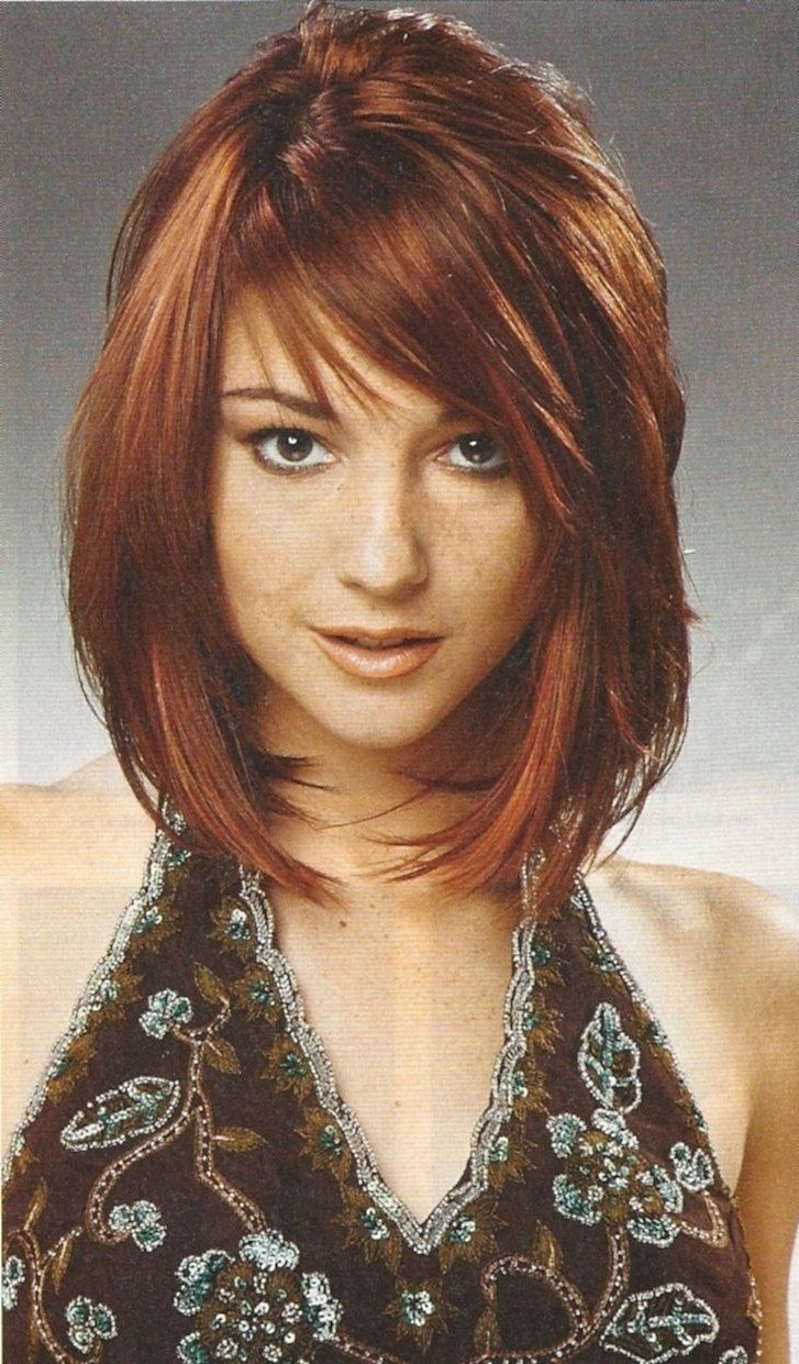 The Best Flippy Layered Hairstyles Fade Haircut Pictures