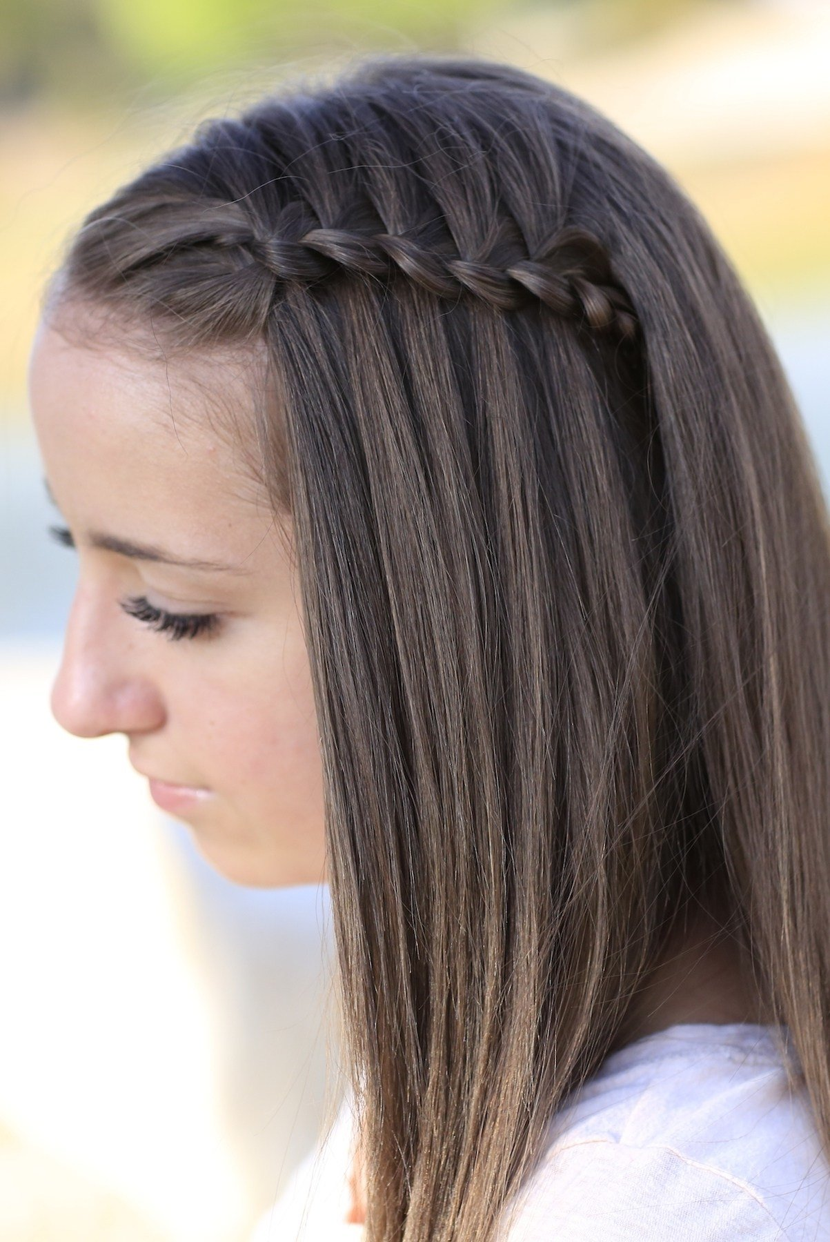The Best 12 Year Old Girl Hairstyles Fade Haircut Pictures