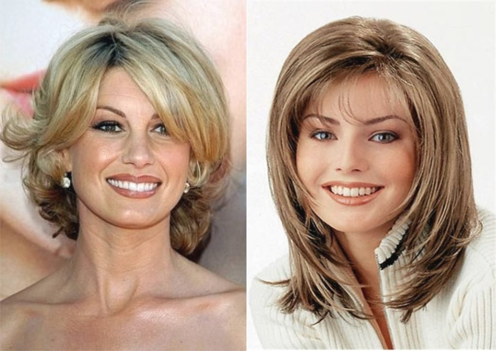 The Best 45 Year Old Woman Hairstyles Fade Haircut Pictures