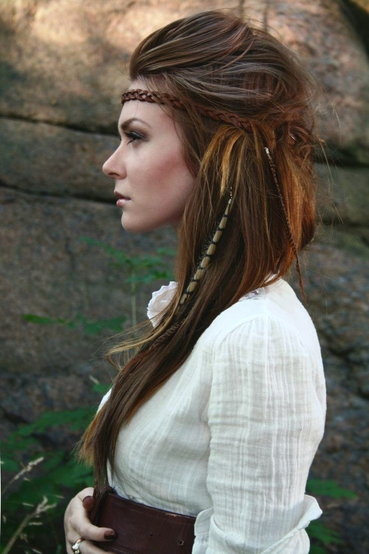 The Best Pirate Hairstyles Female Hair Pictures