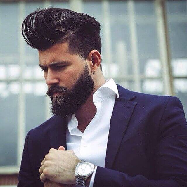 The Best Men How Do I Choose A Hairstyle That S Right For Me Pictures