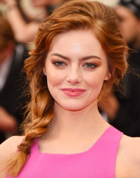 The Best 45 Most Popular European Hairstyles Pictures