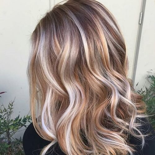 The Best 55 Wonderful Blonde Hair Shades For Golden Dreams Hair Motive Hair Motive Pictures