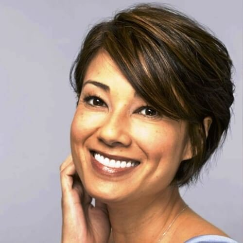 The Best 50 Phenomenal Hairstyles For Women Over 50 You Must Try Out Hair Motive Hair Motive Pictures