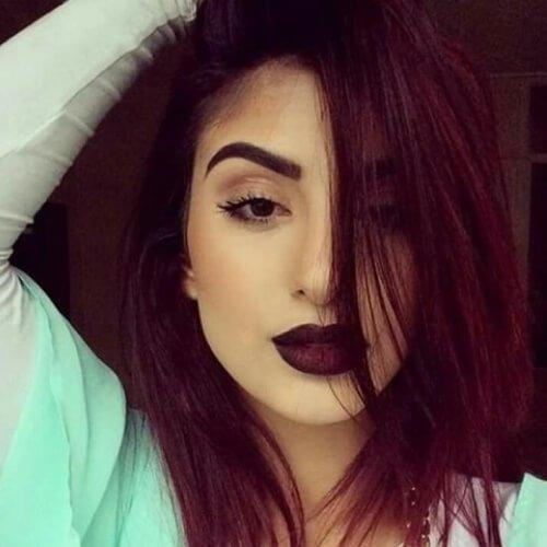 The Best Spice Up Your Life With These 50 Red Hair Color Ideas Pictures