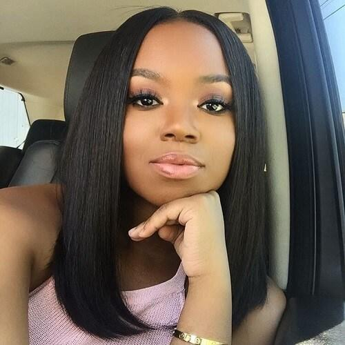 The Best 50 Pretty Sew In Hairstyles For Inspiration Hair Motive Pictures