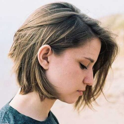 The Best 55 Alluring Short Haircuts For Thick Hair Hair Motive Pictures
