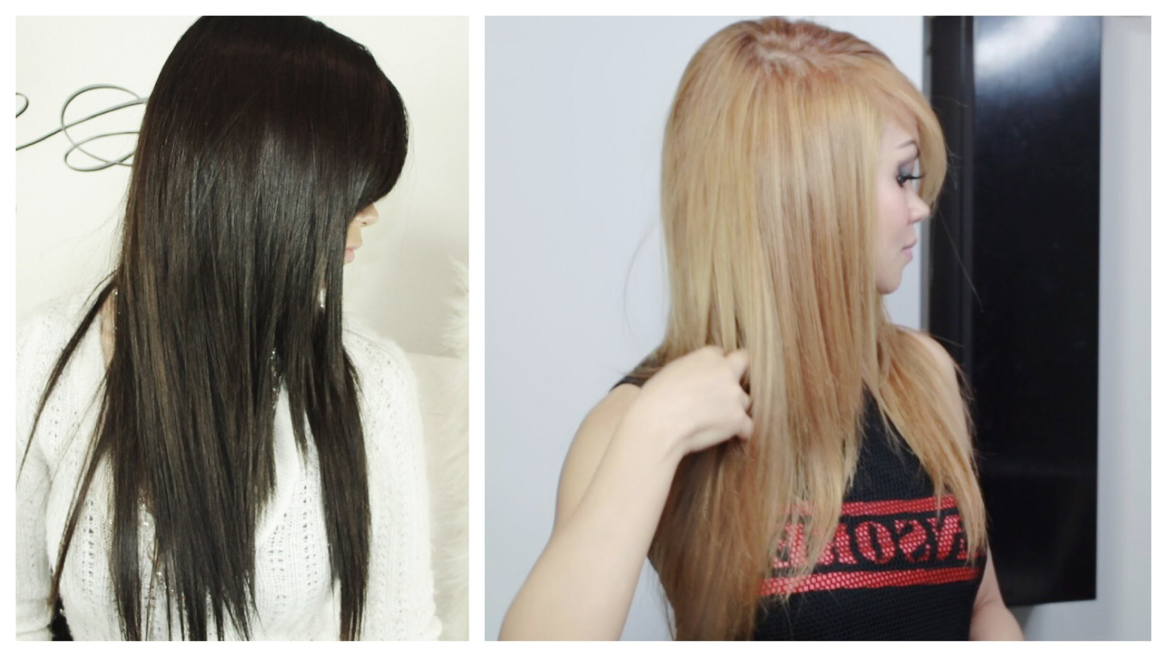 The Best Ways To Lighten Dyed Hair – Health Eals Pictures