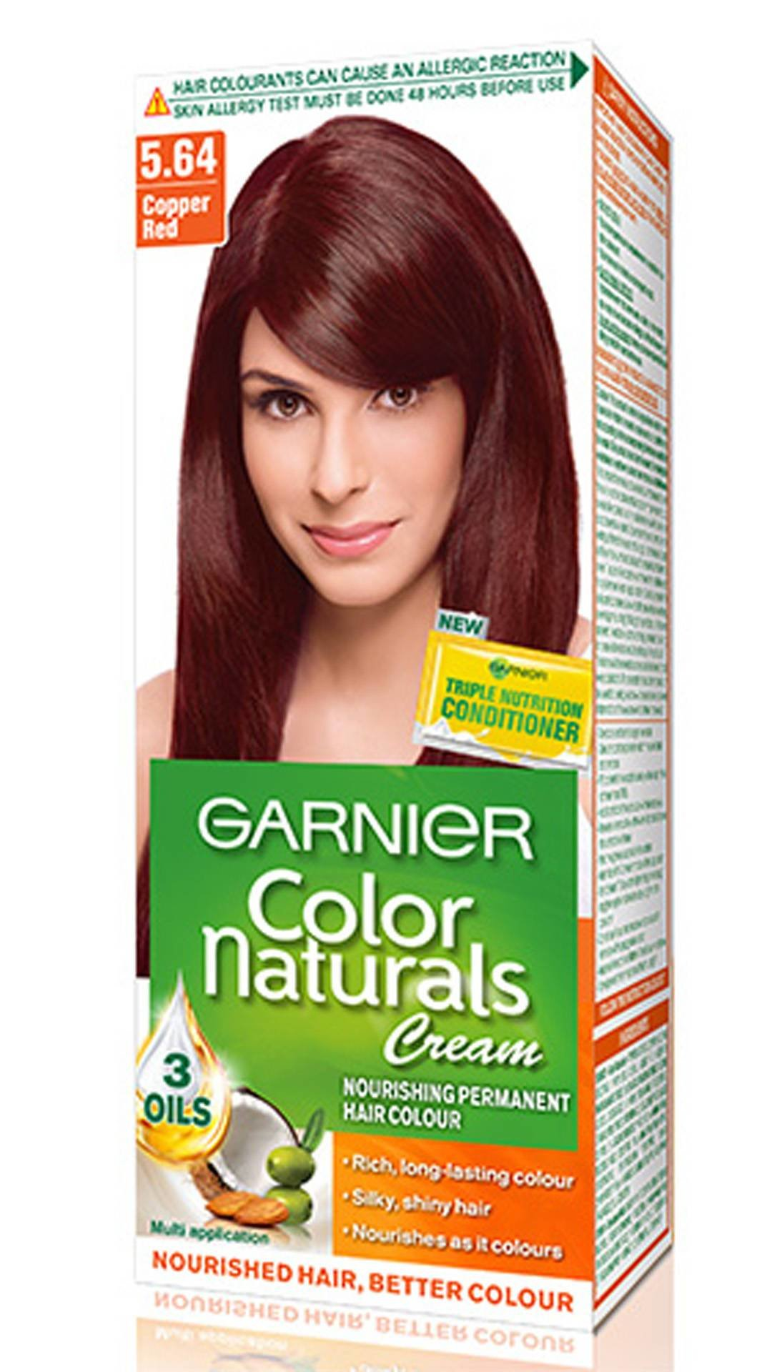 The Best Garnier Hair Color Garnier Hair Color Customer Review Pictures