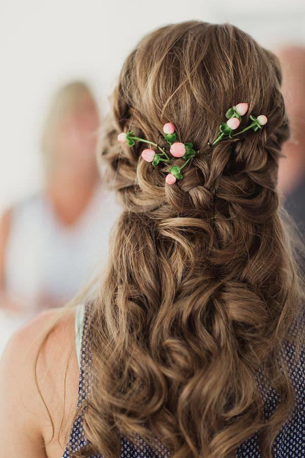 The Best 19 Bridesmaid Hairstyle Designs Ideas Design Trends Pictures