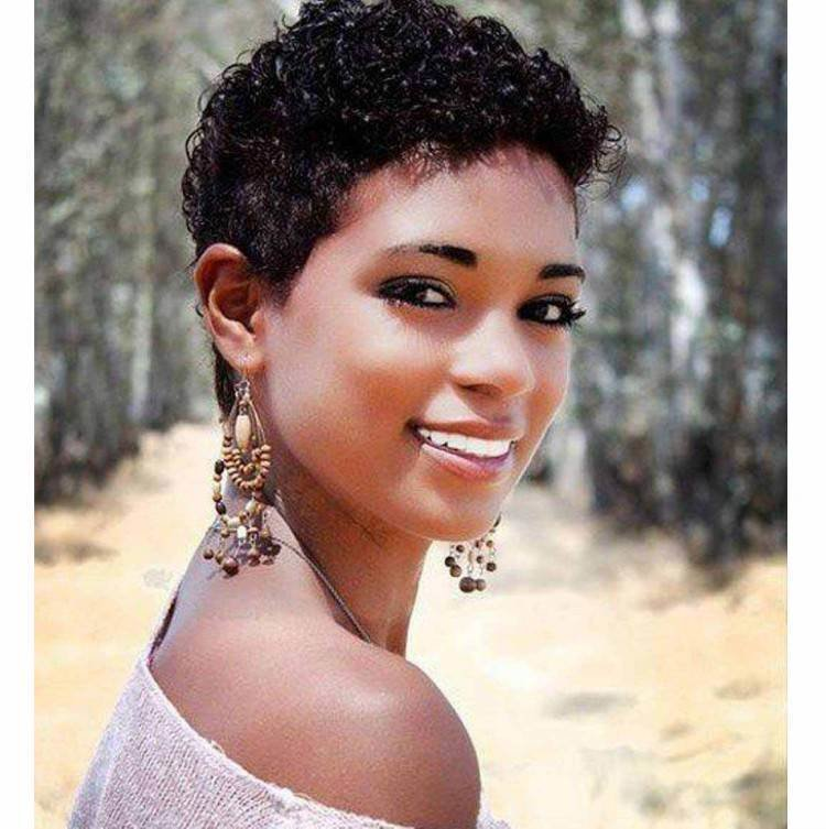 The Best 74 Natural Hairstyle Designs Ideas Design Trends Pictures