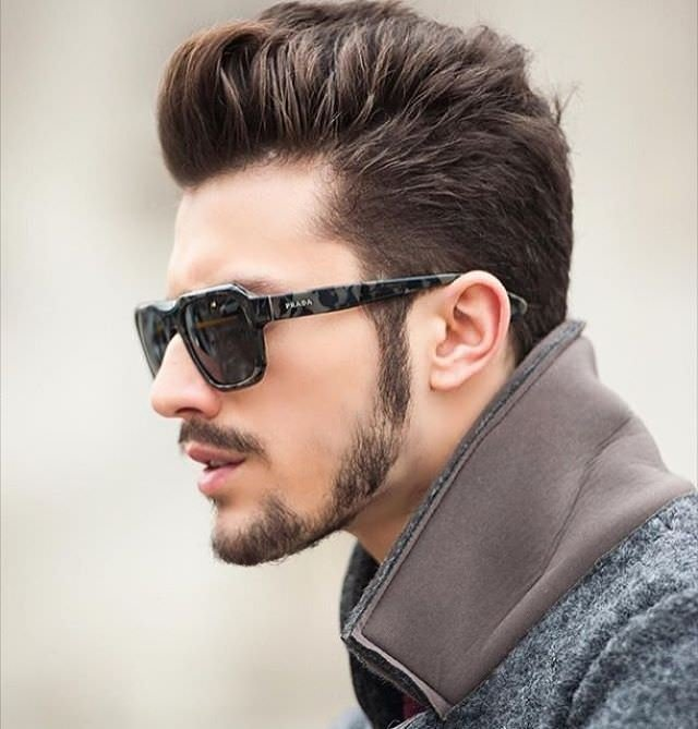 The Best 22 Men S Mohawk Hairstyles Ideass Designs Design Pictures