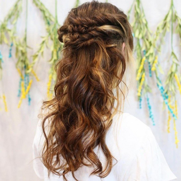 The Best 20 Bohemian Haircut Ideas Designs Hairstyles Design Pictures