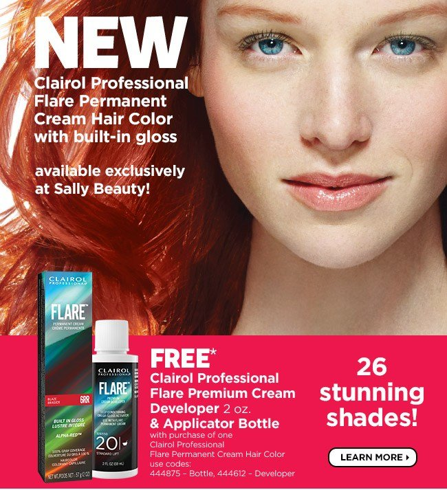 The Best Sally Beauty Supply Exclusively At Sally Beauty New Pictures