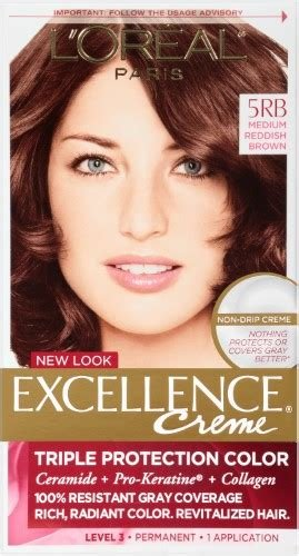 The Best L Oreal Excellence Hair Color Extra Light Natural Blonde Pictures