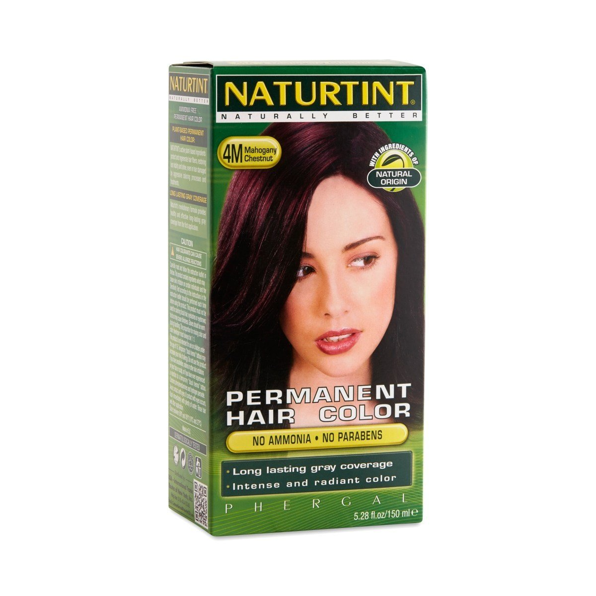 The Best Mahogany Chestnut 4M Permanent Hair Color Thrive Market Pictures