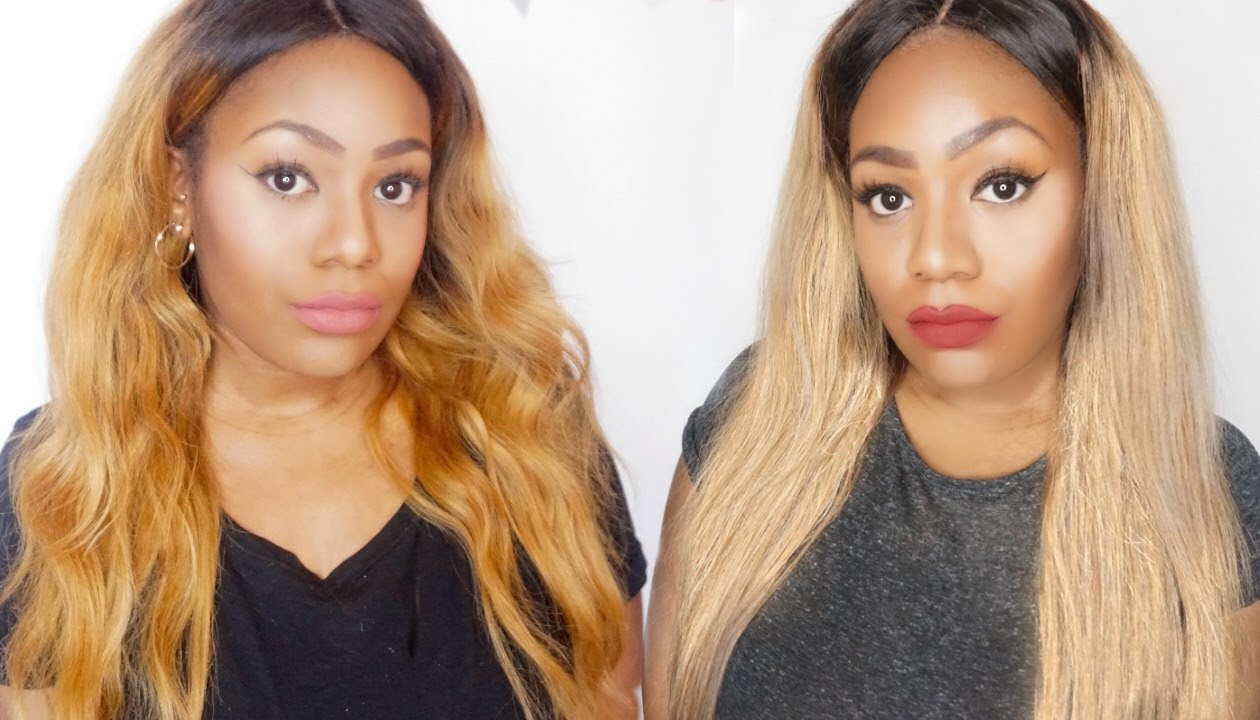 The Best From Brassy G*Ng*R Blonde To Ash Blonde • Miss Nicki Youtube Pictures