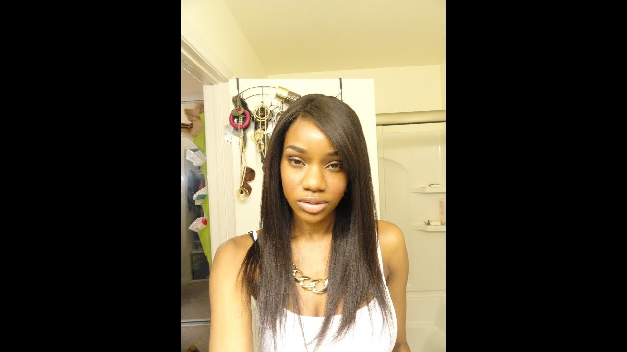 The Best Lisa Raye Inspired Hair Rpgshow Pts004 S Youtube Pictures