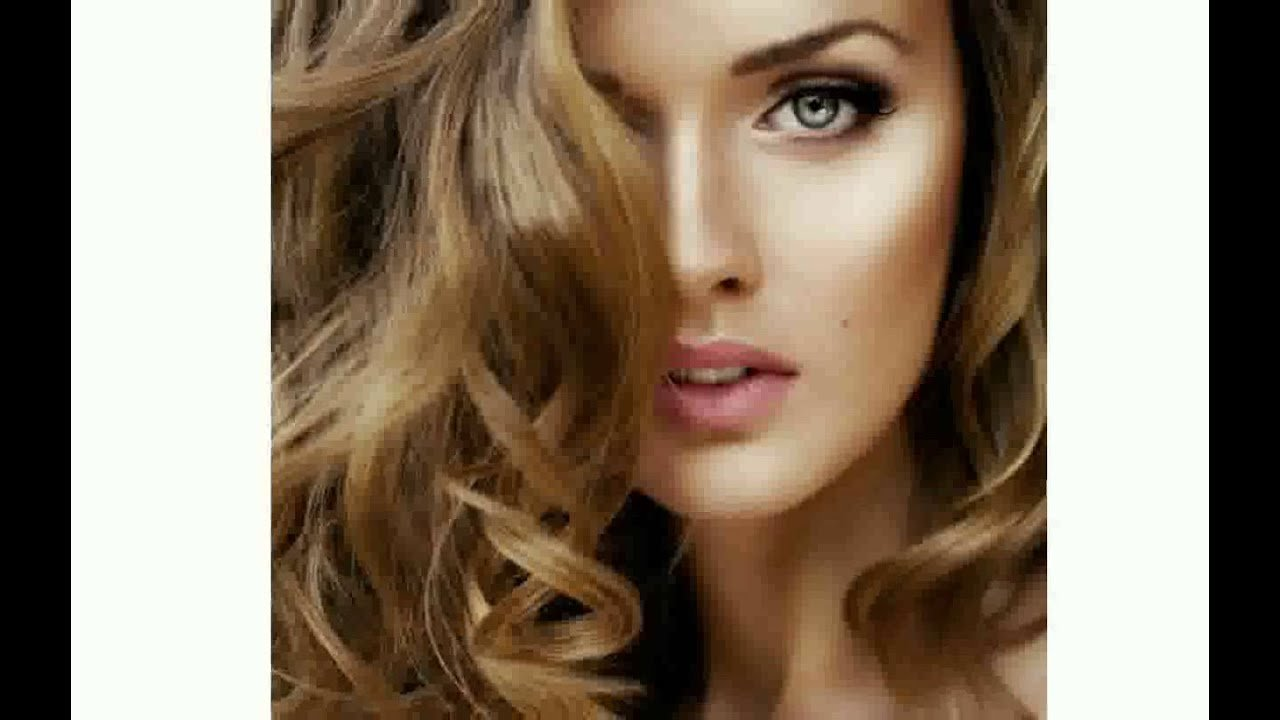 The Best Different Hair Color And Styles Youtube Pictures