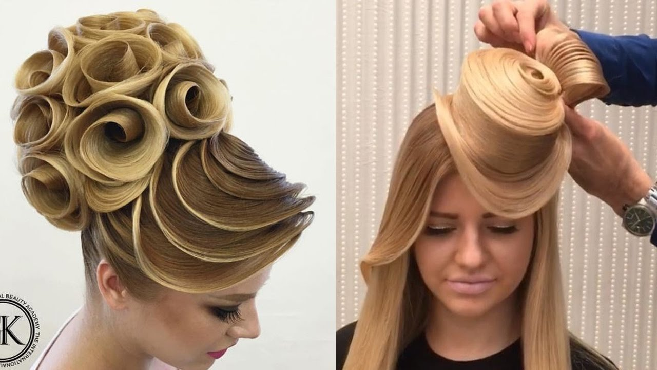 The Best Top 15 Amazing Hair Transformations Beautiful Hairstyles Pictures