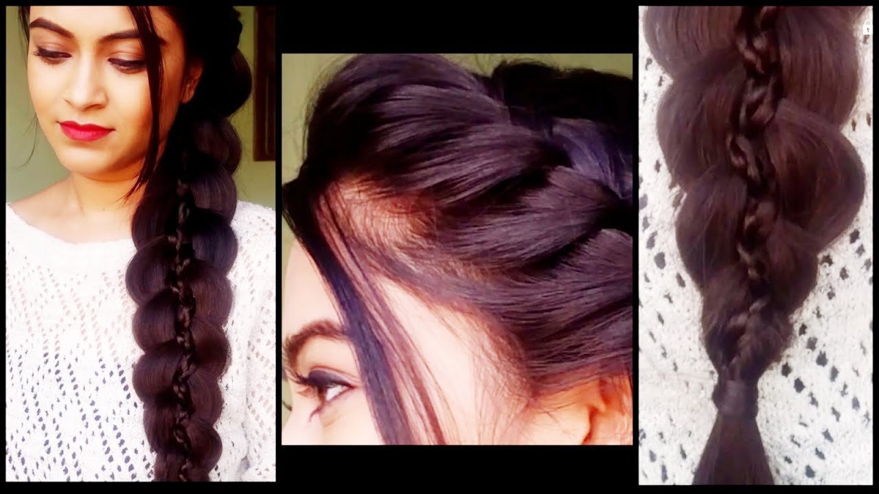 The Best Braided 5 Strand Braid Hairstyles For Medium Long Hair Pictures