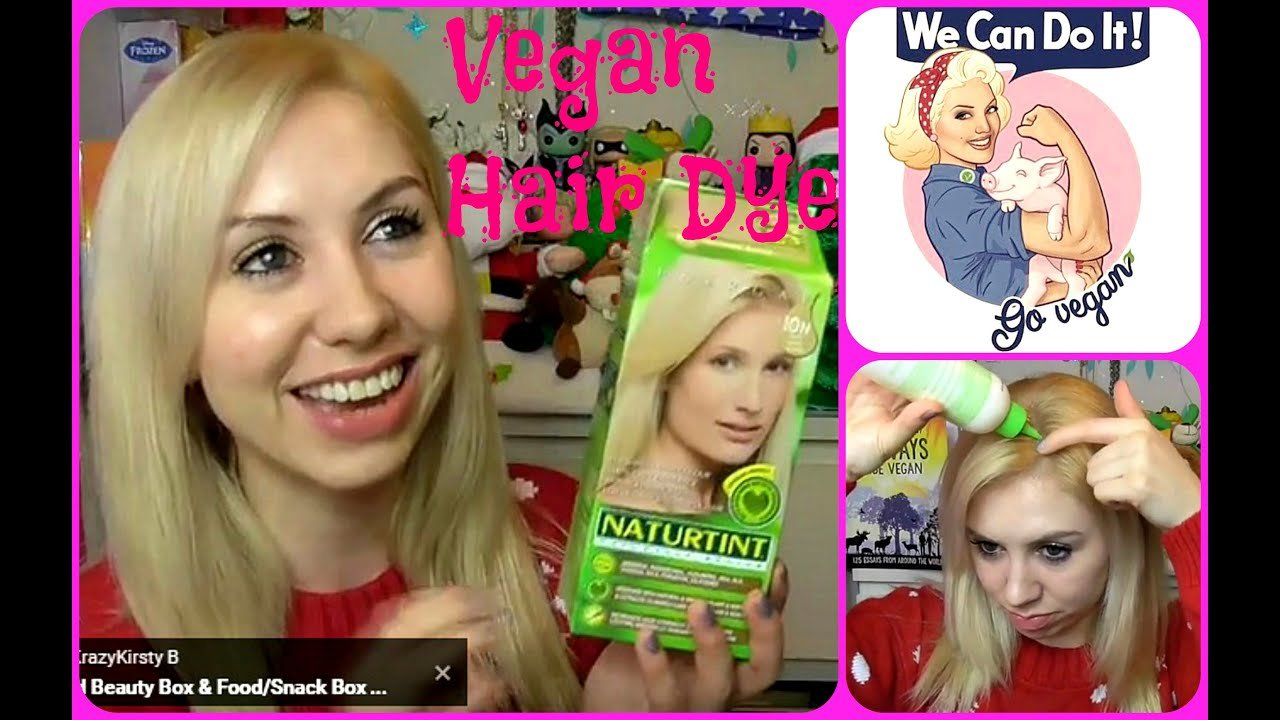 The Best Best Light Blonde Hair Dye It S Vegan Youtube Pictures