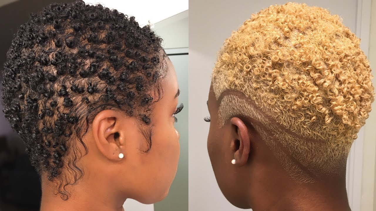 The Best How To Safely Bleach Natural Hair Black To Blonde Dyeing Pictures